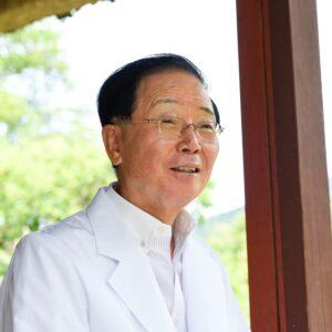 高齢社会に見合う医療を – 創立40周年に思う –  児玉博行 京都大原記念病院グループ代表