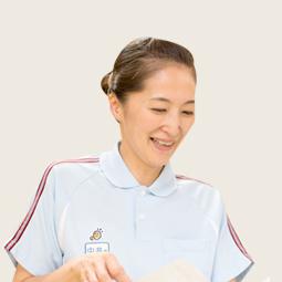 中井 希久子さん