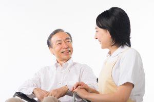 老人ホームで働く生活相談員の仕事内容とは?