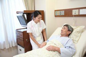 回復期リハビリテーションにおける看護師の役割とは?