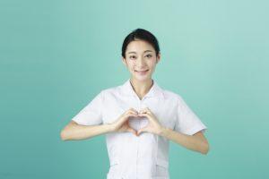 看護職の4つの種類。それぞれの特徴や役割について