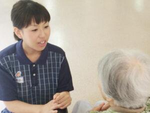 仕事と子育ての両立できる介護職はやりがいある仕事