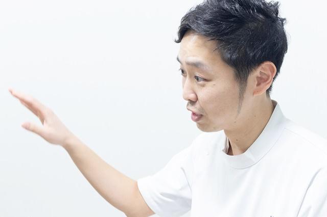 京都大原記念病院の先輩看護師