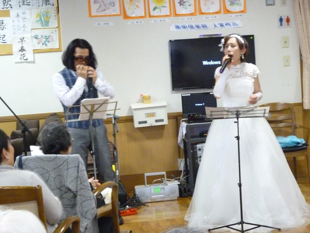 朱雀老人デイサービス (5)