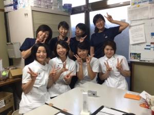 看護の日 (1)