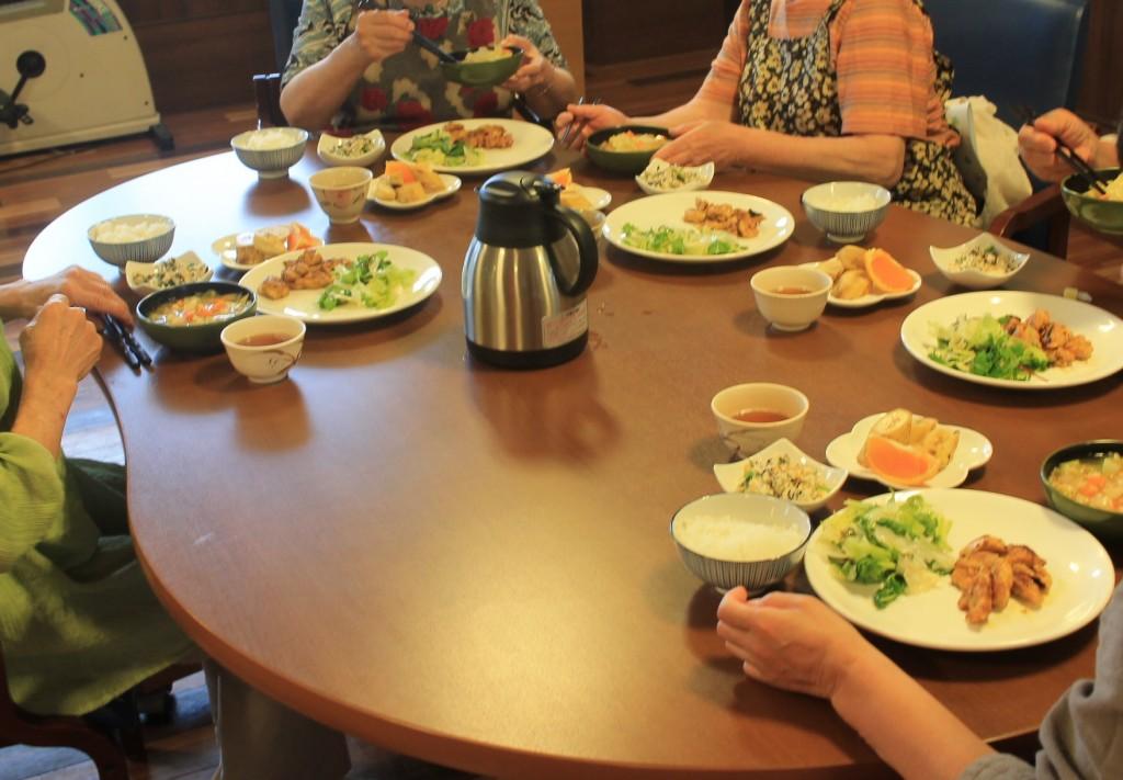 料理教室 (2)