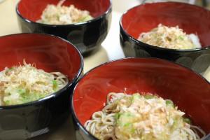 おろし蕎麦 (1)