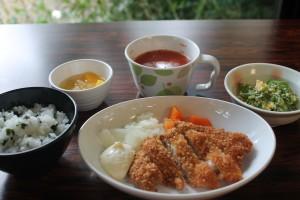 やまびこ菜園 (2)