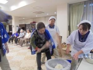 大原ホーム老人デイサービス (1)